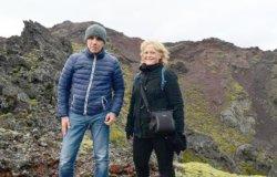 Ricerca e riflessione: progetto Erasmus in Islanda per due docenti