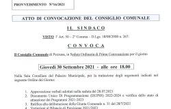 Pezzana: giovedì 30 si discuterà sulla cittadinanza a Benito Mussolini