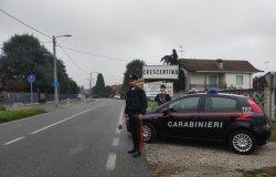 Crescentino: falso carabiniere tenta di truffare un'anziana