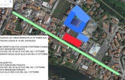 In arrivo la gara ciclistica Gran Piemonte: divieti di transito e sosta