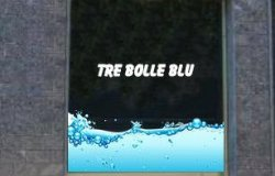 Tre Bolle Blu: la nuova lavanderia