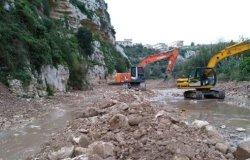 """""""Investire nella manutenzione dei fiumi per salvaguardare i territori"""""""