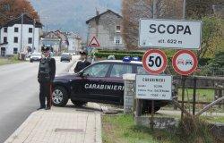 Controlli sulle strade della provincia, sei giovani denunciati