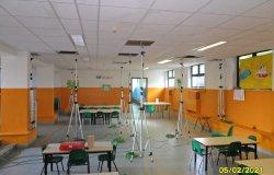"""Vercelli: """"Massima attenzione alla sicurezza nelle scuole"""""""