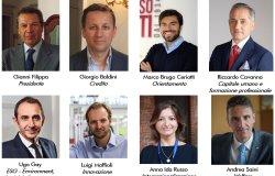 Confindustria Novara Vercelli Valsesia: assegnate le deleghe ai vicepresidenti
