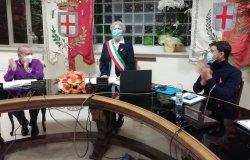 Claudia Ulliana si dimette: lavorerà come assessore esterno