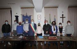 Borgo Vercelli: si è insediato il Consiglio comunale