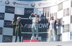 Il pilota vercellese Roccadelli vince il Trofeo delle Nazioni 2021