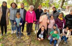 Lingua italiana per stranieri: festa di fine corso per 16 allieve