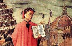 Il Canto X dell'Inferno e Farinata degli Uberti: la conferenza