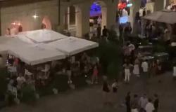 """Vercelli: """"Sei pattuglie in piazza Cavour, ma nelle altre vie?"""""""