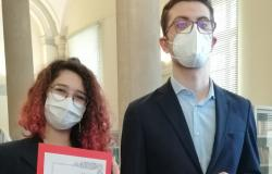 Lagrangia: Lorenzo Perazzo e Linda Artoni vincono il Certamen Augusteum