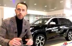 Promozione Suzuki Ecoincentivi