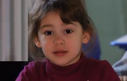 Sabato il funerale della piccola Anna Roberto
