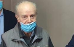 Varallo: addio al benefattore Achille Burocco