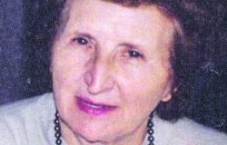 In memoria di Enza Roncarolo ved. Melotti