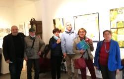 Vercelli; Biennale nazionale d'Arte 2021-2022: al via la terza mostra