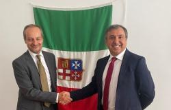 Diego Costanzo presidente dell'Associazione nazionale consorzi export