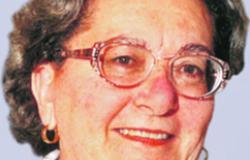 Lutto per Giovanna Corbani ved. Bonardo