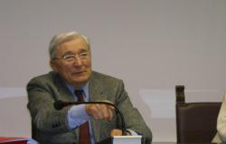 Addio a Gilberto Valeri,  presidente della Provincia negli anni '90