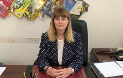 Cristina Lanini nuovo viceprefetto vicario