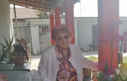 La storia di Maria, ex infermiera di Livorno Ferraris, 90 anni