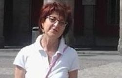 Vercelli: l'Ipsia piange la professoressa Marina Della Ferrera