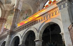 Il canto dell'esule. Musiche di Salomone Rossi: concerto in sinagoga