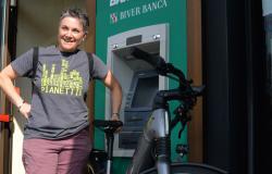 """Biver Banca: il concorso """"Erbavoglio"""" premia una cliente di Graglia"""