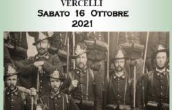 Vercelli: 149° anniversario delle Truppe alpine