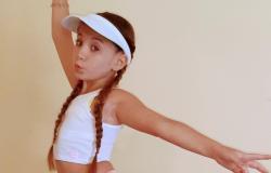 Anna Manzo, 7 anni, trionfa a The Best Talent programma tv di Odeon