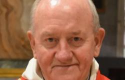 Addio a monsignor Gilio Ardissino