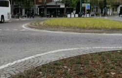 """Vercelli: ecco la """"nuova"""" piazza Roma - Il video"""