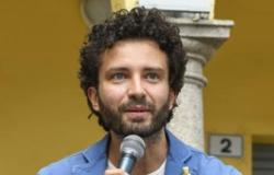 """Alessandro Barbaglia ospite della rassegna """"Soffi di fine estate"""""""