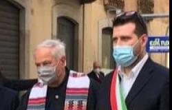 Cittadinanza onoraria a don Ezio Caretti, parroco da 30 anni