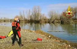 Addestramento dei vigili del fuoco di Vercelli e Varallo - Il video