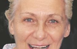 Lutto per Ottorina Casazza