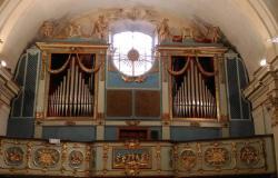 In San Bernardino concerto di Carlo Benatti