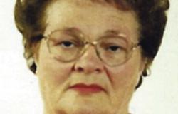 Lutto per Giuseppina Conti ved. Malinverni
