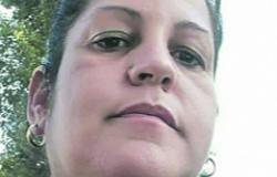 Lutto per Lisset Diaz Gonzalezin Gario