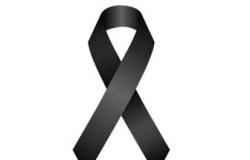 Partecipazione a lutto