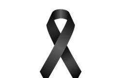 Partecipazione a lutto per Rosemarie