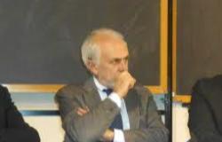 Addio a Carlo Fizzotti, portavoce della Giunta Forte
