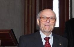 Il professor Giovanni Ferraris confermato presidente