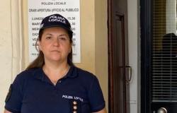 Polizia locale: Franca Di Miceli è il nuovo comandante