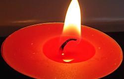 Lutto per Luisa Vitale in Bussi