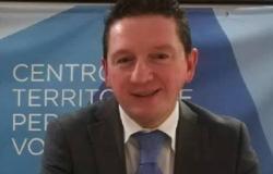 Luca Vannelli presidente regionale dell'Avis