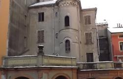 Riqualificazione e messa in sicurezza per Palazzo Frascotti