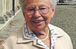 In memoria di Rosanna Palazzo ved. Viazzo