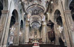 Quattro concerti in Duomo, San Cristoforo e San Bernardino